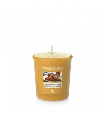 Pain Perdu à la Vanille - Votive Yankee Candle - 1