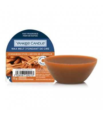 Bâton de Cannelle - Fondant Yankee Candle - 1