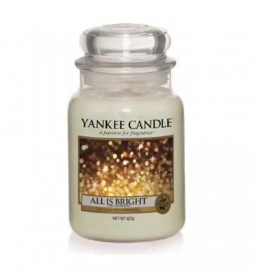 Fête Scintillante - Grande Jarre Yankee Candle - 1