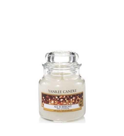 Fête Scintillante - Petite Jarre Yankee Candle - 1