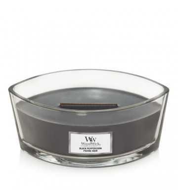 Poivre Noir - Ellipse Wood Wick - 1