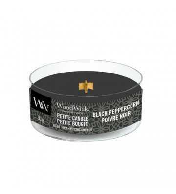 Poivre Noir - Petite Candle Wood Wick - 1