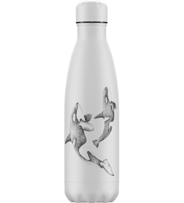 Bouteille Sealife Orque - 500ml Chilly'S Bottle - 1