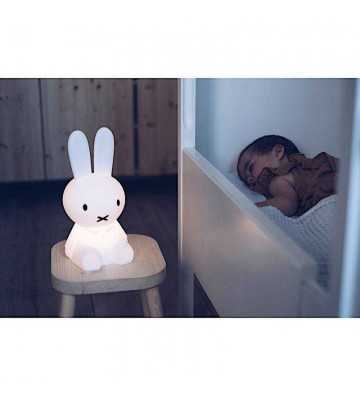 Veilleuse Miffy First Light Mr Maria - 1