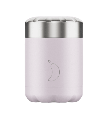 Lunchbox Blush Violet - 300ml Chilly'S Bottle - 1
