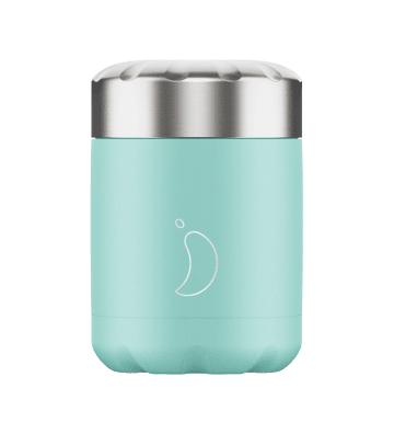 Lunchbox Green - 300ml Chilly'S Bottle - 1