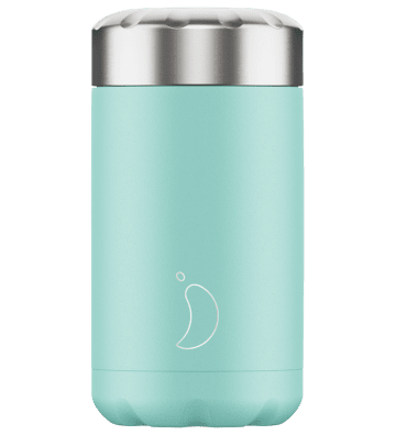 Lunchbox Green - 500ml Chilly'S Bottle - 1