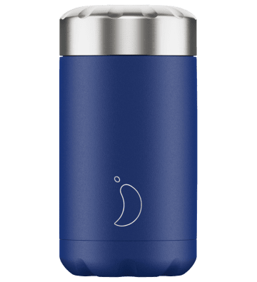 Lunchbox Blue - 500ml Chilly'S Bottle - 1