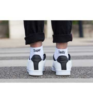 Chaussettes Super Daddy Sorry or not Sorry - 1