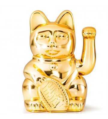 Lucky Cat - Or Brillant Donkey - 1