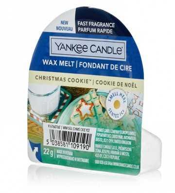 Cookie de Noël - Fondant Yankee Candle - 1