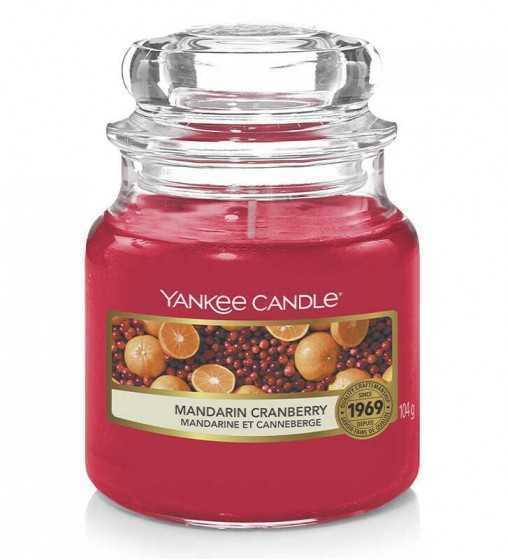 Mandarine et Canneberge - Petite Jarre