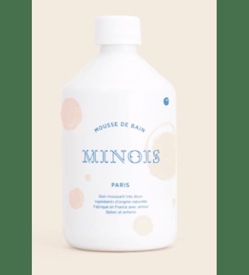 Mousse de bain Minois - 1