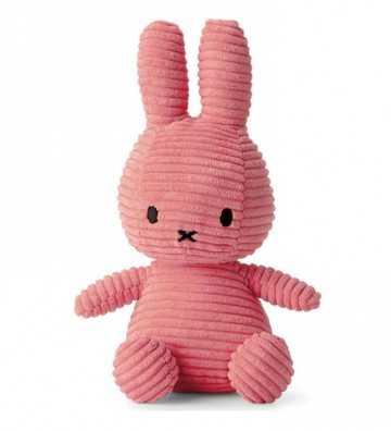 Lapin Miffy Bubble gum Petit modèle Nijntje - 1