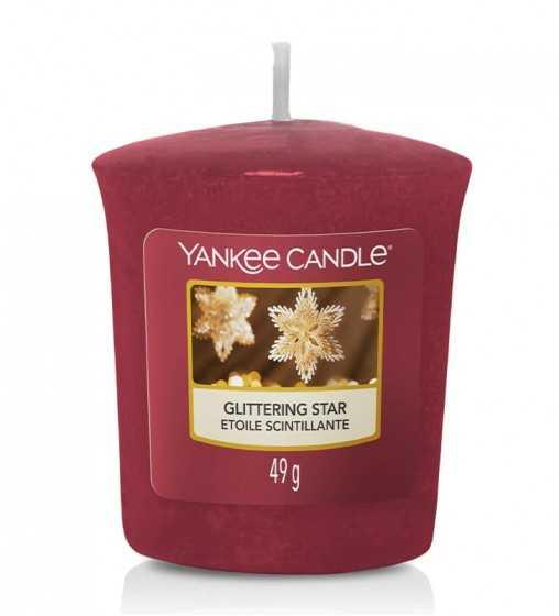 Étoile Scintillante - Votive Yankee Candle - 1