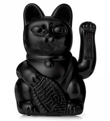 Lucky Cat - Noir Donkey - 1
