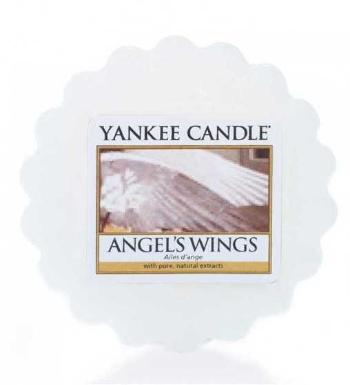 Ailes d'ange - Tartelette Yankee Candle - 1