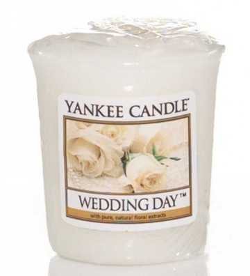 Jour de Noces - Votive Yankee Candle - 1