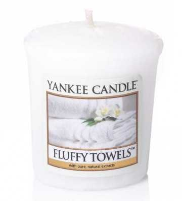 Serviettes Moelleuse - Votive Yankee Candle - 1