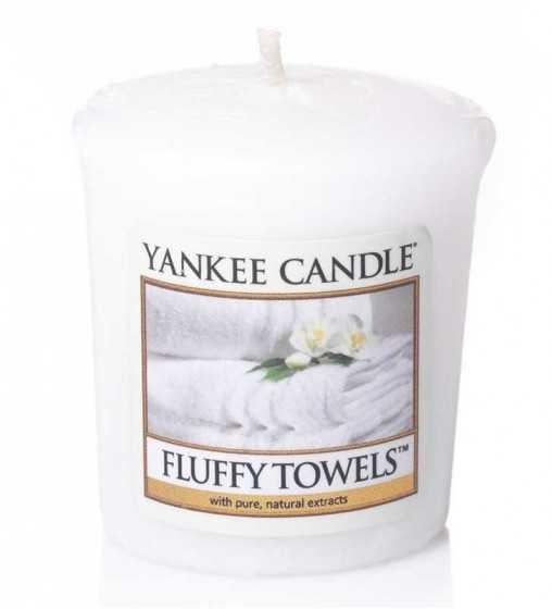 Serviettes Moelleuse - Votive Yankee Candle - 1