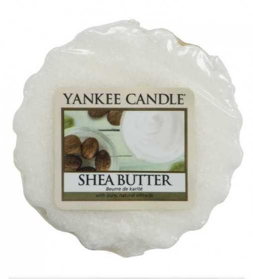 Beurre de Karité - Tartelette Yankee Candle - 1