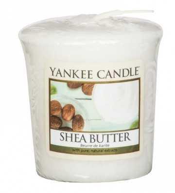 Beurre de Karité - Votive Yankee Candle - 1