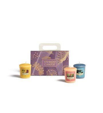 Coffret 3 Votives SS21