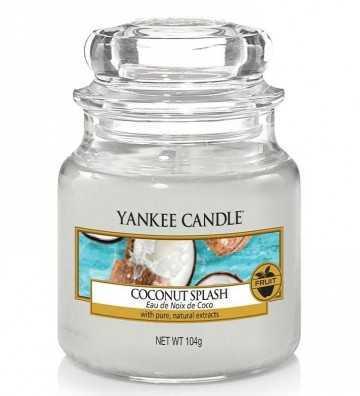 Eau de noix de coco - Petite Jarre Yankee Candle - 1