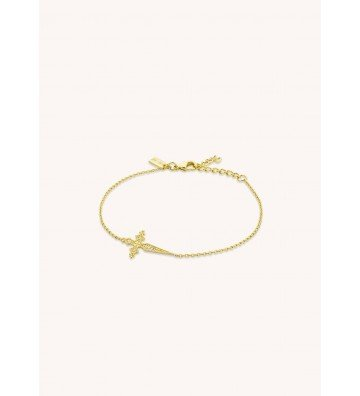 Bracelet Juliette Or