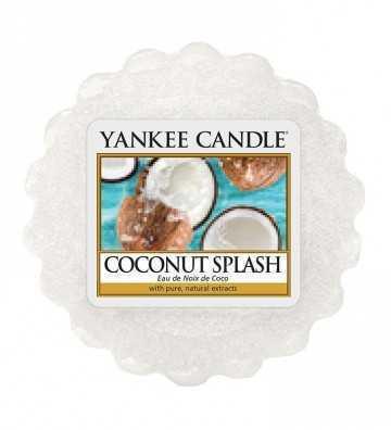 Eau de noix de coco - Tartelette Yankee Candle - 1