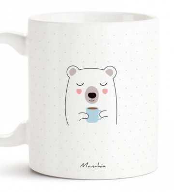 J'peux pas j'ai Chocolat Chaud - Mug