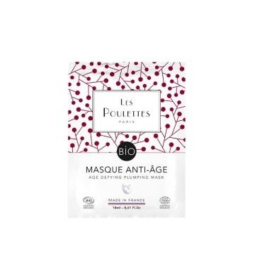 Masque Anti-age