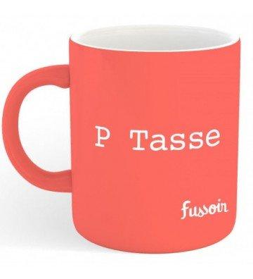 Mug P-Tasse