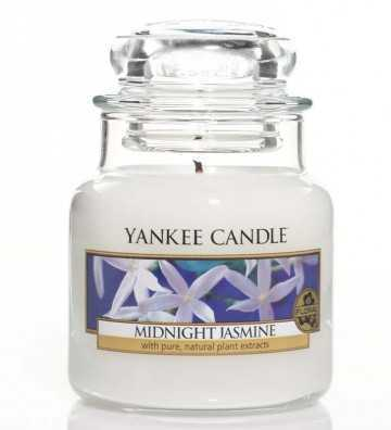 Jasmin de Minuit - Petite Jarre Yankee Candle - 1