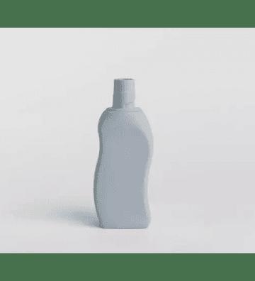 Vase Porcelaine lavender -12