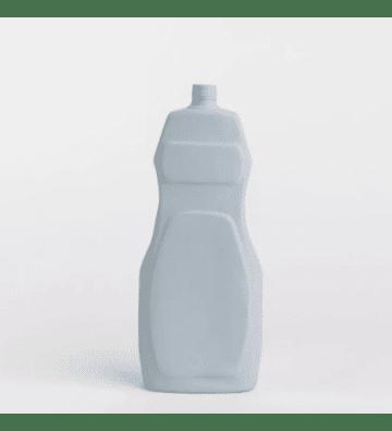 Vase Porcelaine lavender -19