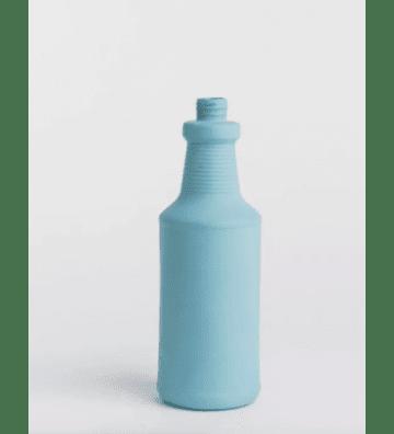Vase Porcelaine bright sky -17