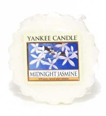 Jasmin de Minuit - Tartelette Yankee Candle - 1