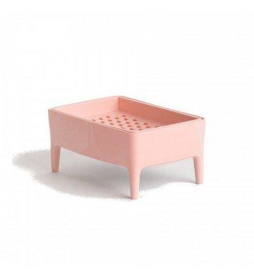 Porte Savon millenial pink