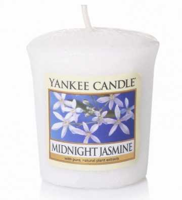 Jasmin de Minuit - Votive Yankee Candle - 1