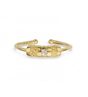 Bague Charlize Or