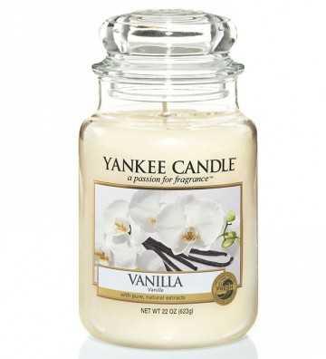 Vanille - Grande Jarre Yankee Candle - 1