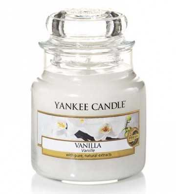 Vanille - Petite Jarre Yankee Candle - 1