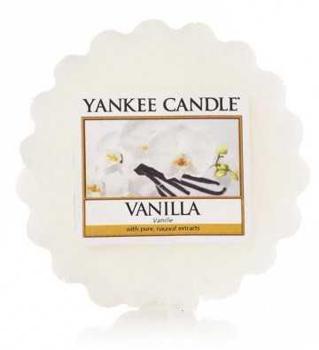 Vanille - Tartelette Yankee Candle - 1