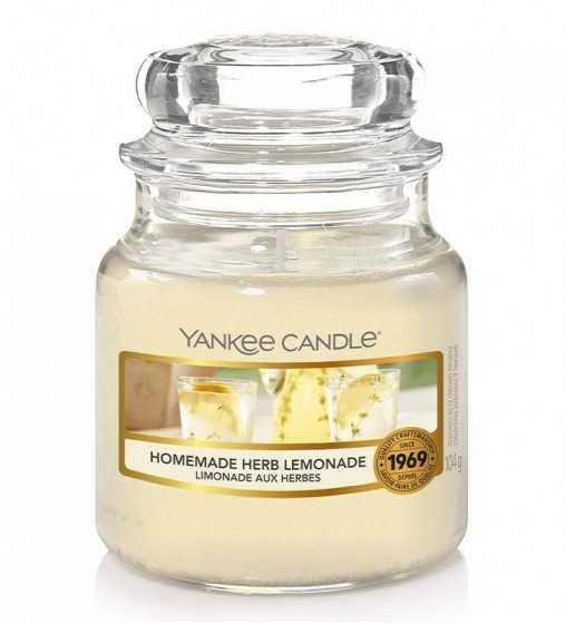 Limonade aux herbes - Petite Jarre Yankee Candle - 1