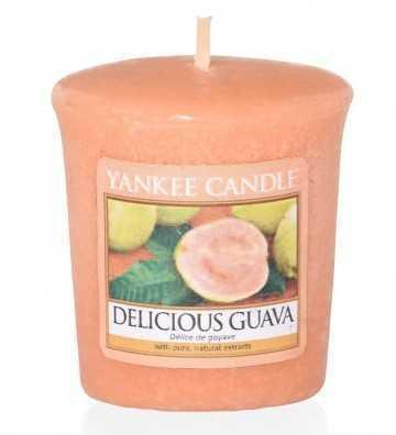 Délice de Goyave - Votive Yankee Candle - 1