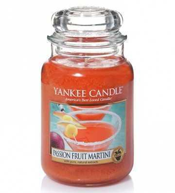 Cocktail Fruit de la Passion - Grande Jarre Yankee Candle - 1