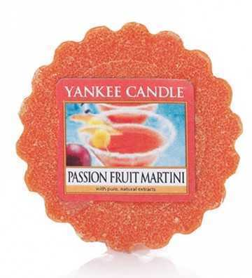 Cocktail Fruit de la Passion - Tartelette Yankee Candle - 1