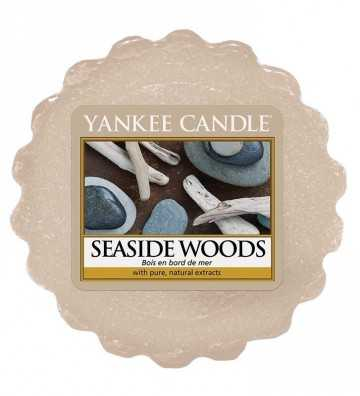 Bois en Bord de Mer - Tartelette Yankee Candle - 1