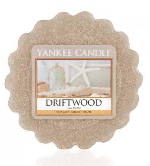 Bois Flotté - Tartelette Yankee Candle - 1
